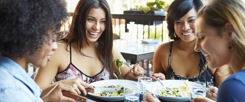 Mieux manger au restaurant : les conseils