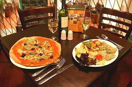 Que faut-il préférer dans chaque type de restaurant ?