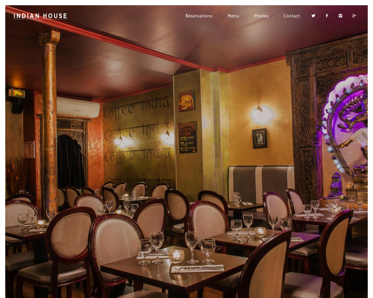 Envie de partir à la découverte de la gastronomie indienne ?
