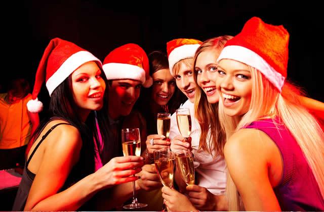 Pourquoi ne pas laisser un traiteur organiser votre Noël ?