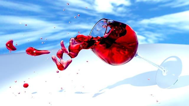Apprenez à servir le vin !