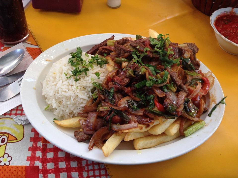 Un séjour gourmand au pays des Incas