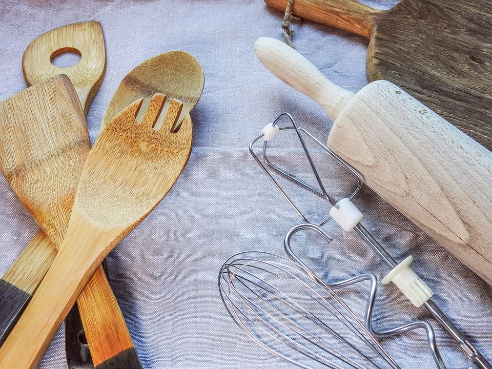 7 accessoires qui changeront votre cuisine pour toujours