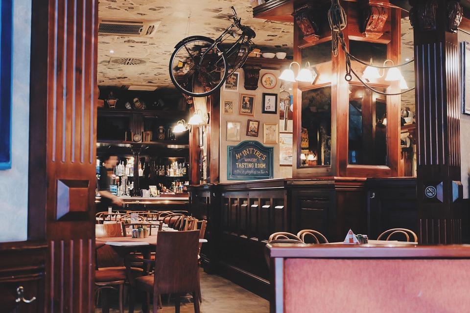 Réservation des bars gratuitement à Paris pour vos occasions
