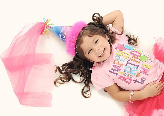 Conseils pour organiser soi-même la fête d'anniversaire de son enfant