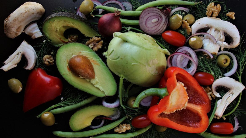 Manger bio pour garder la ligne et rester en bonne santé