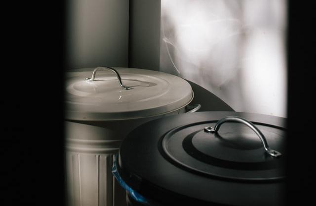 Les meilleures poubelles automatiques de cuisine