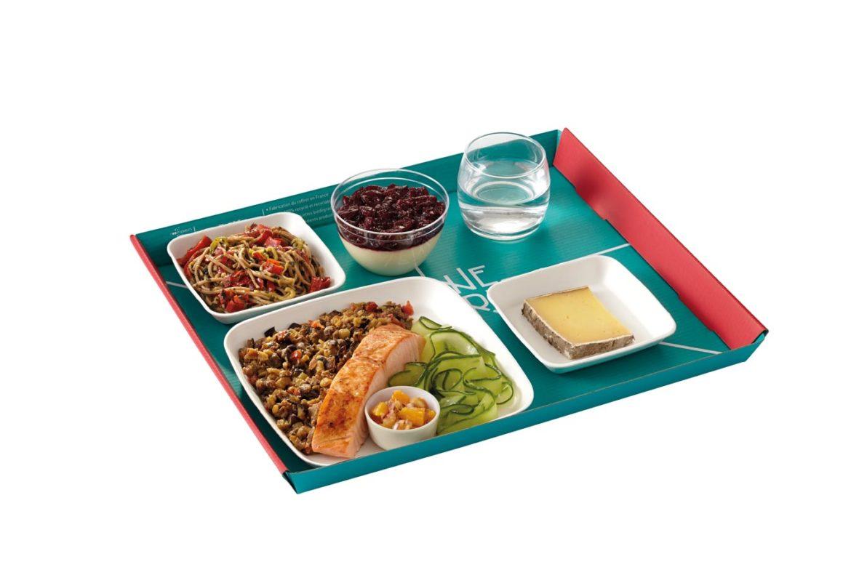 La gastronomie française ou orientale