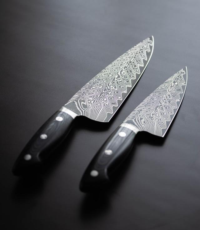 Les meilleurs couteaux en céramique