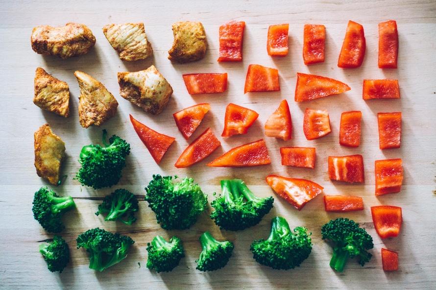 Room Saveurs : des repas gourmets et équilibrés