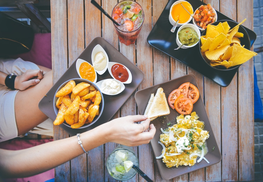Conseils pour organiser un repas de groupe