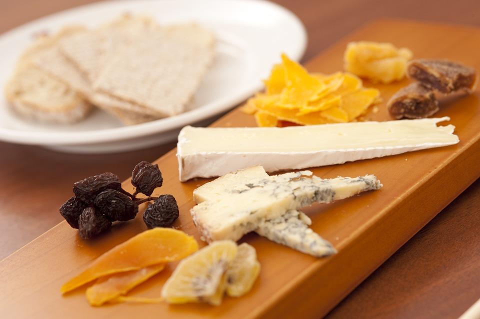 Le fromage au lait cru : un aliment succulent aux incroyables bienfaits