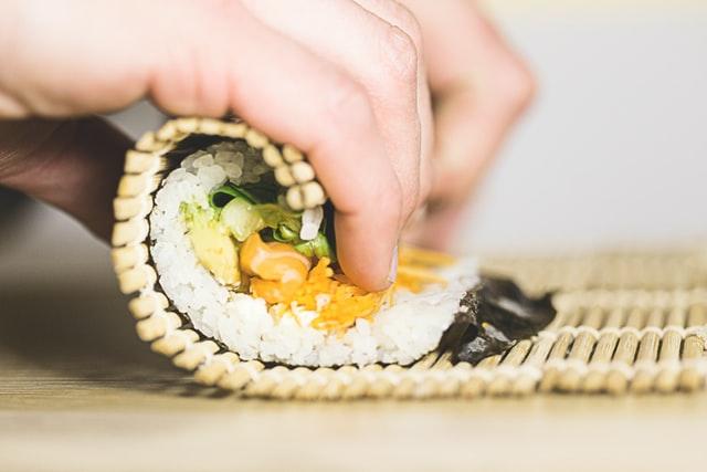 kit a sushi