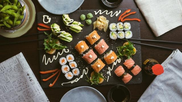 Bien choisir son kit à sushi : guide et comparatif
