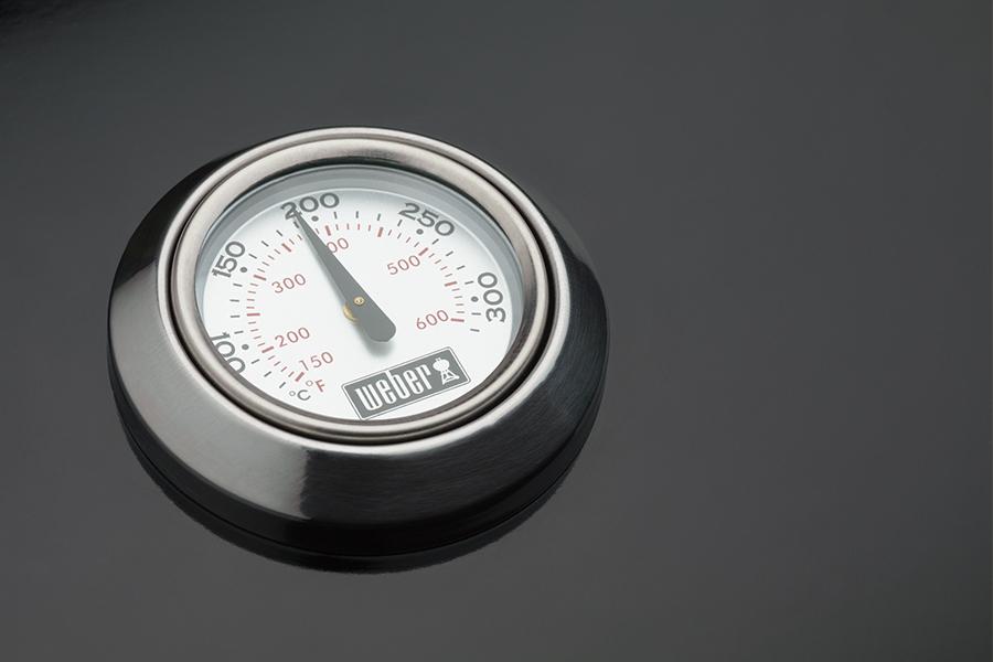 Pourquoi utiliser un thermomètre pour barbecue?