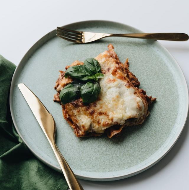 Réaliser des lasagnes sans gluten