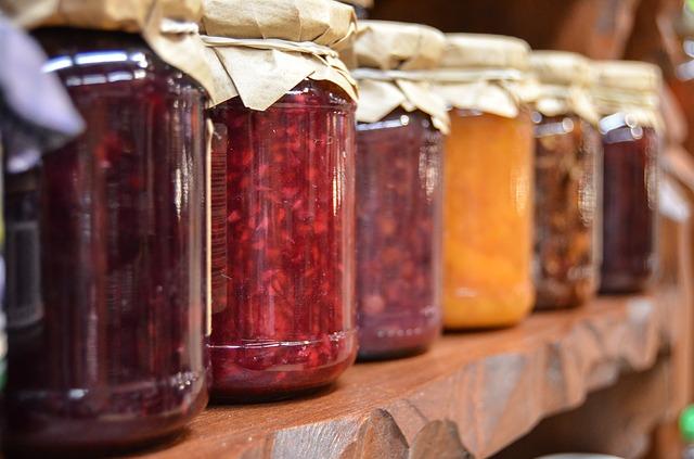 Conseils cuisine : comment choisir ses bocaux en verre ?
